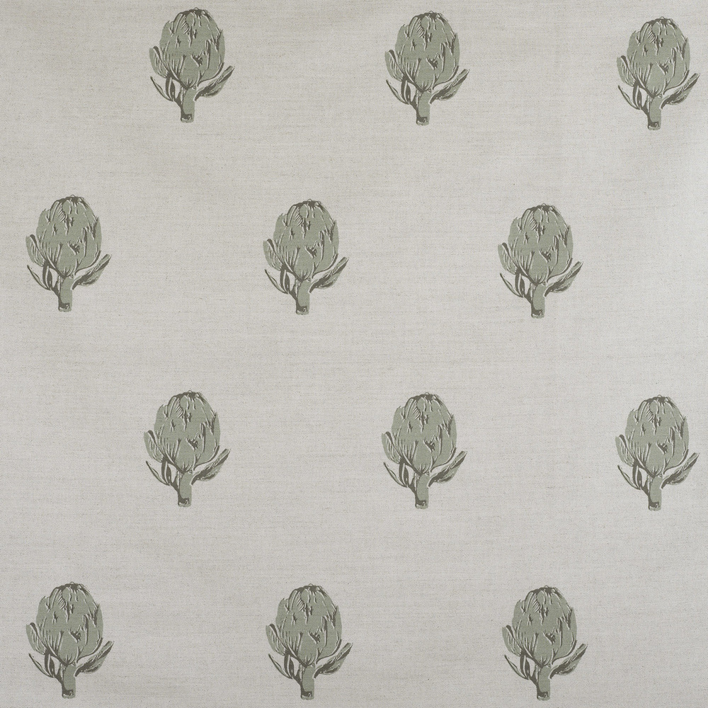 Emily Bond Artichoke Fabric