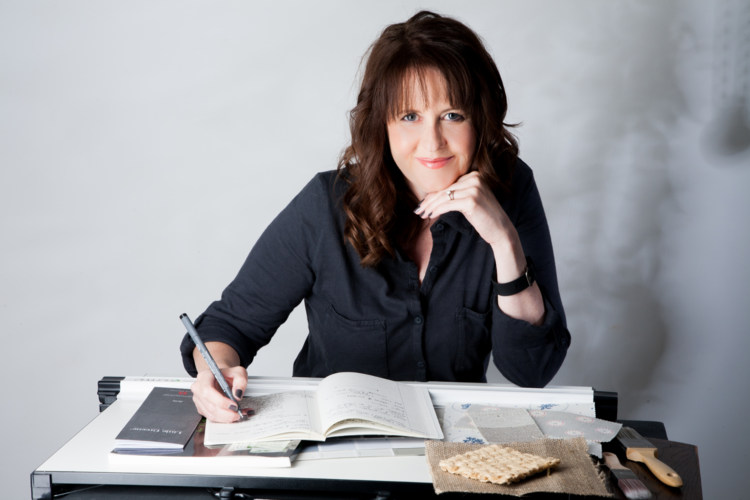 Kate Hatherell Interior Designer