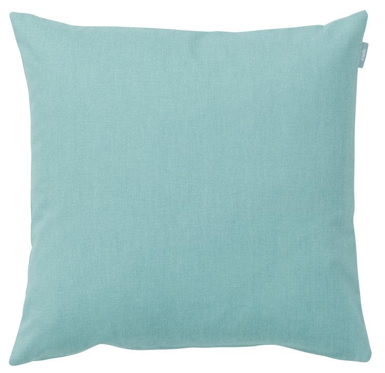 Andshin SpiraKlotz Cushion Cover Light Blue