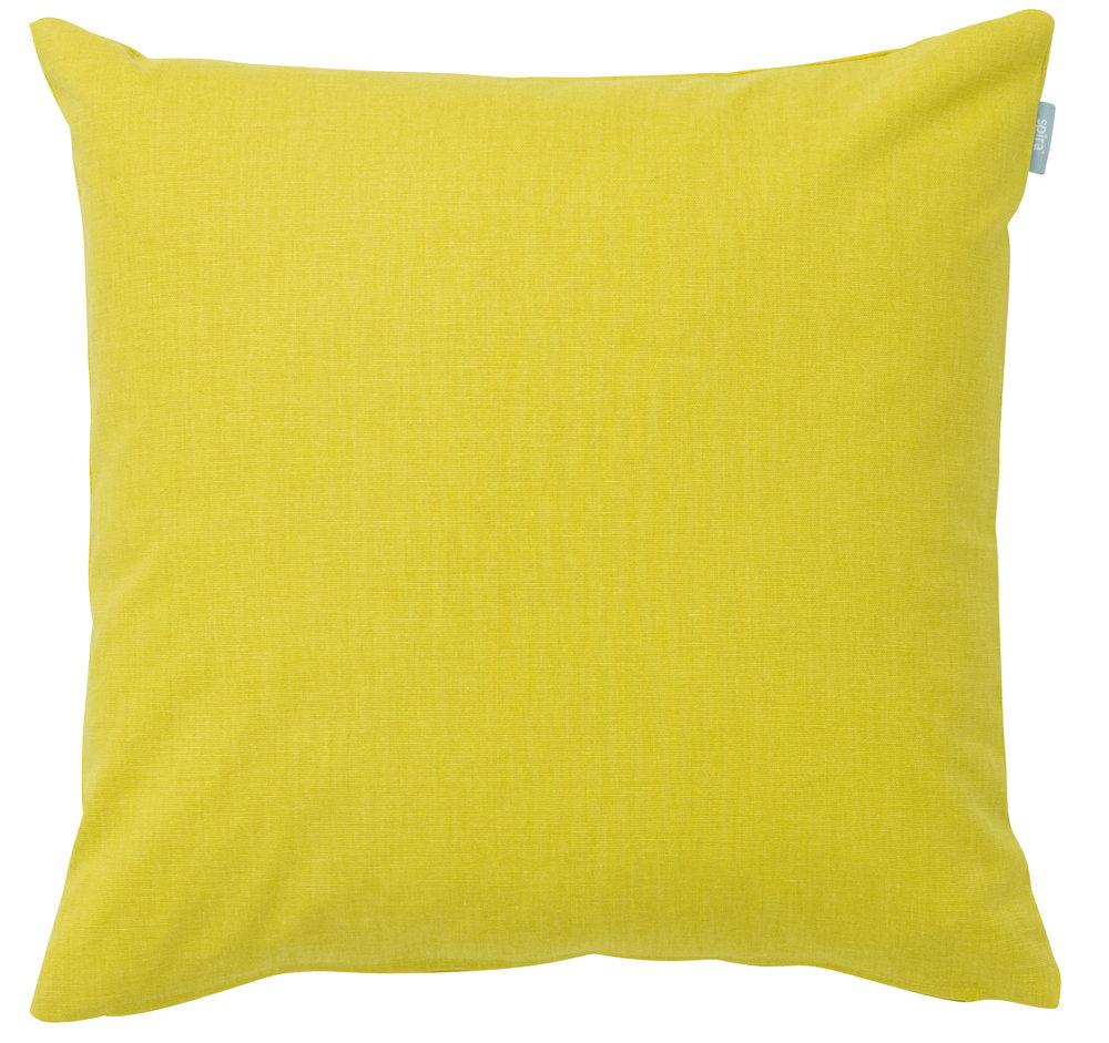 Andshine SpiraKlotz cushion cover Lime Yellow.jpg