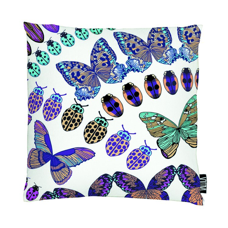 Mix and Match Cushion Butterfly