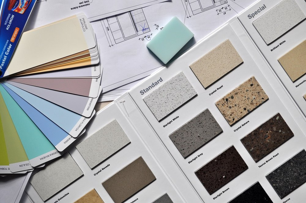 What I Learned From Hiring Two Interior Designers (It's not what you might think!)