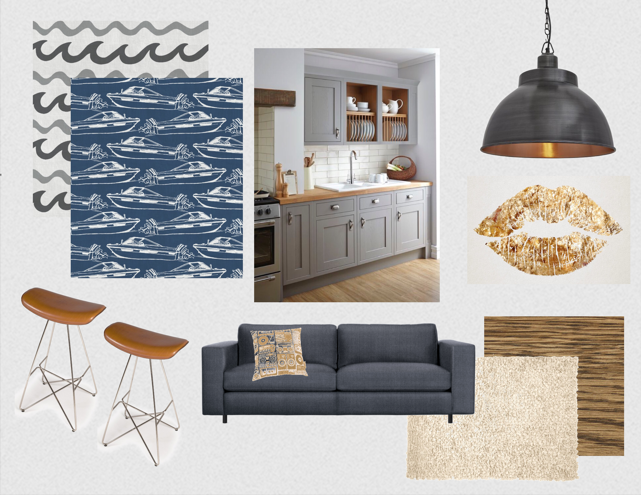 WHY YOU NEED A MOOD BOARD IN YOUR LIFE - The Home Design School