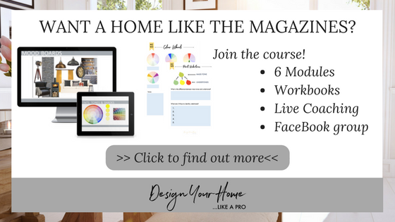 Design Your Home Like a Pro Course