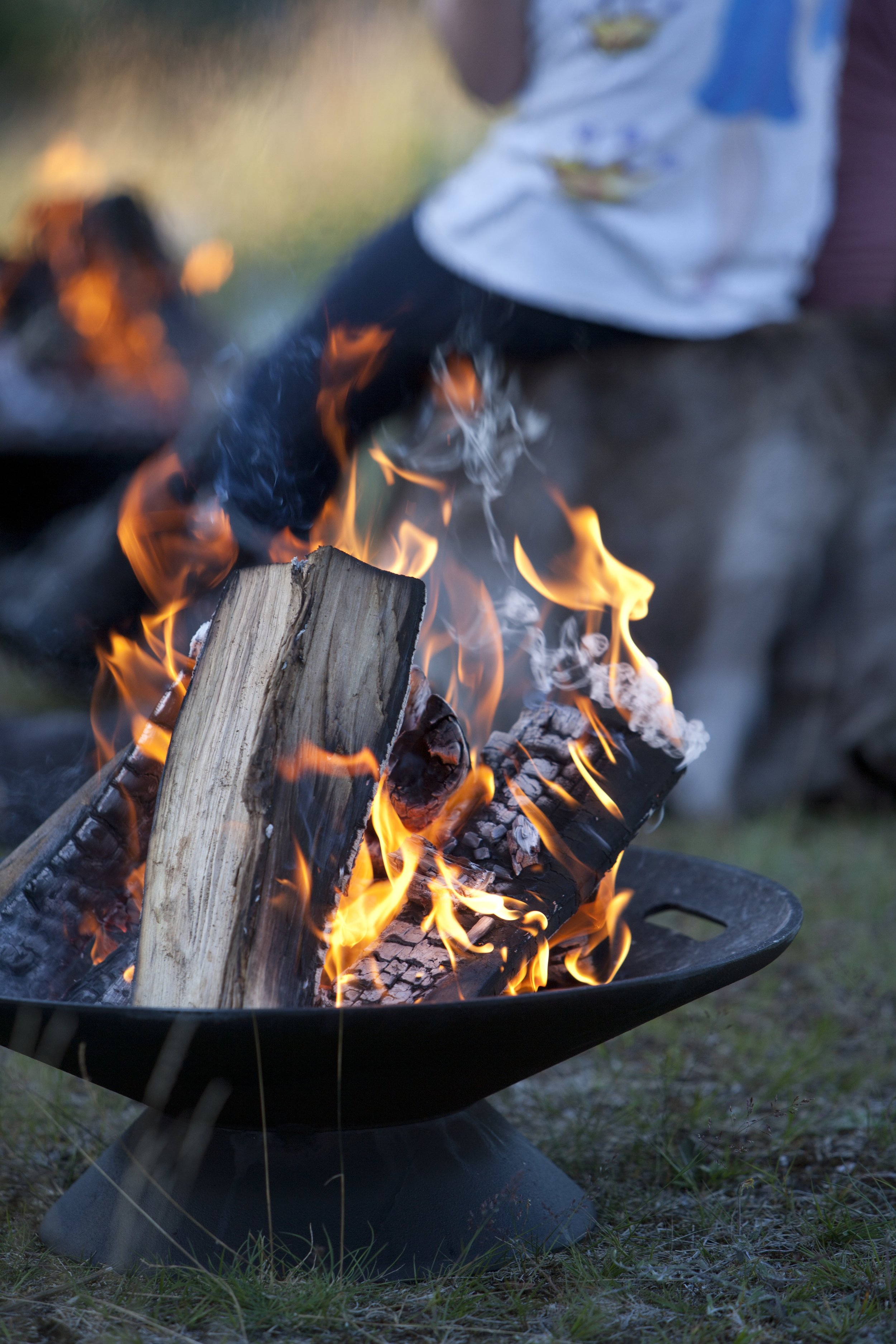 Skagerak Helios Fire Bowl from  Cloudberry Living