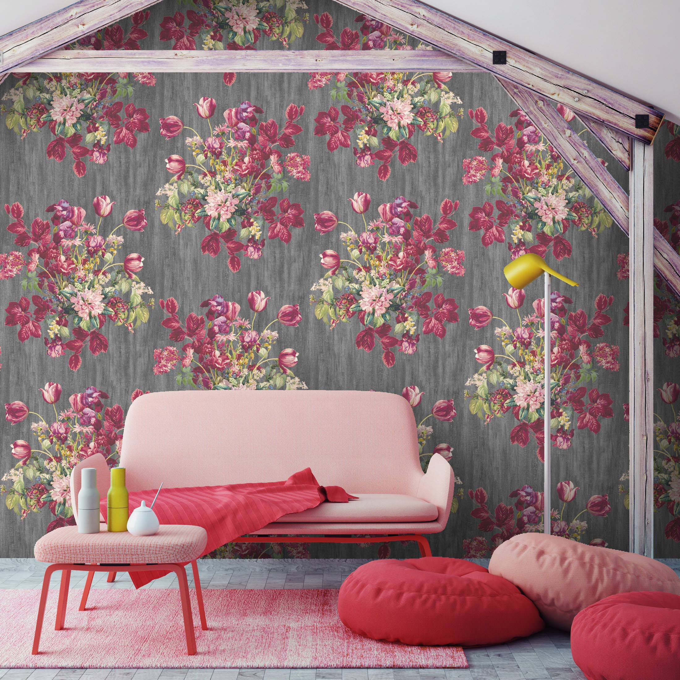 Wallpaper by Woodchip & Magnolia