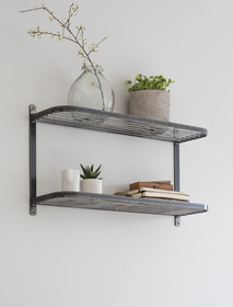 Farringdon Wall Shelf by  Garden Trading