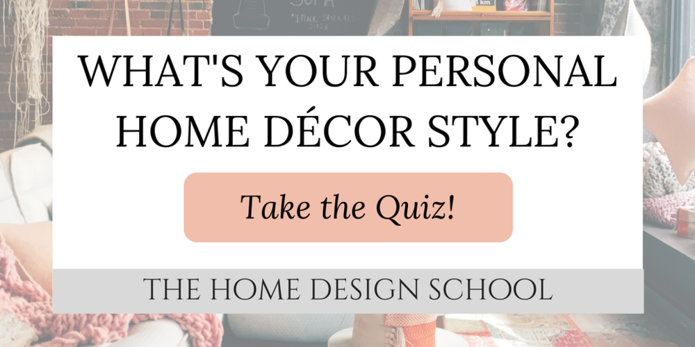 Not sure what your preferred style is? Take the Quiz!