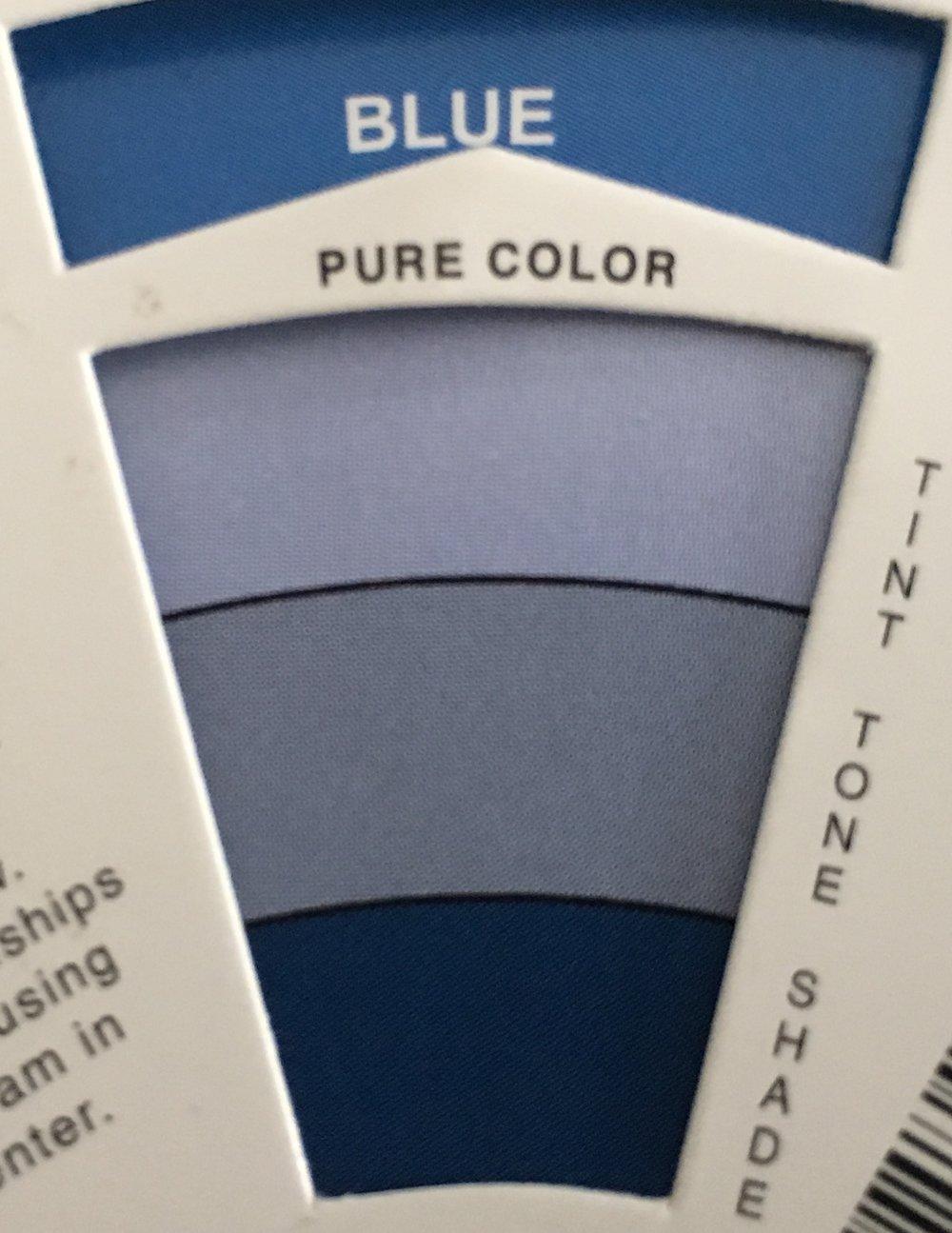 Tint Tone Shade