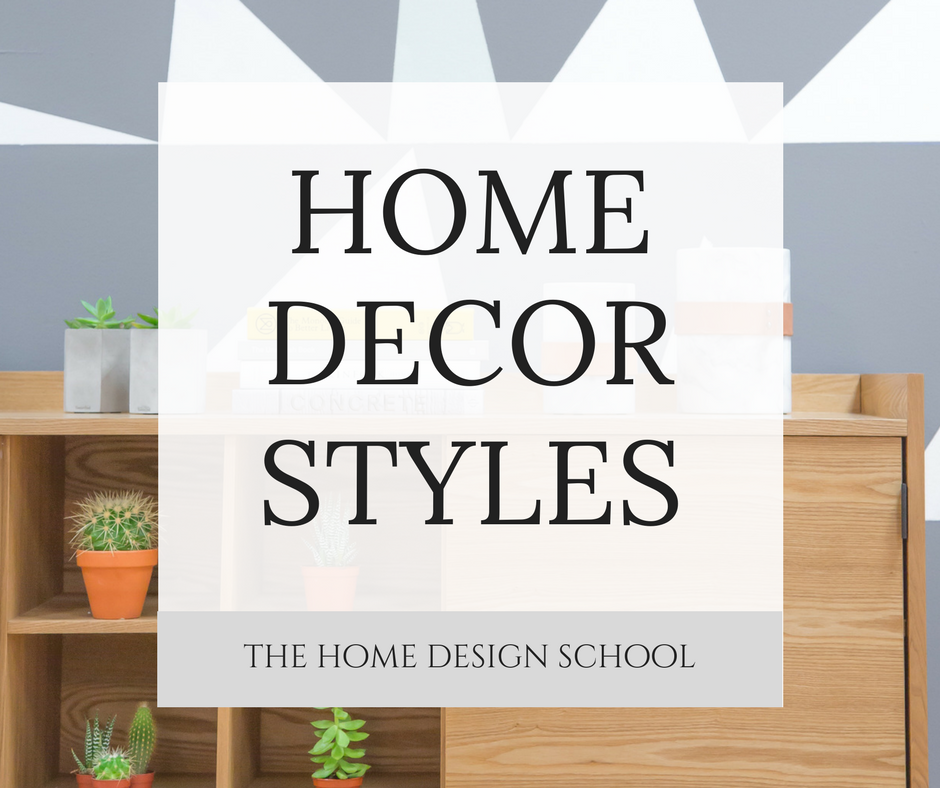 Blog Categories Home Decor Style