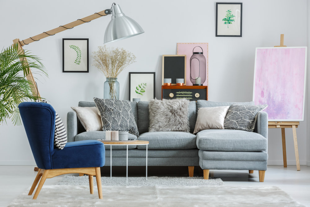Online Interior Design Courses from The Home Design School