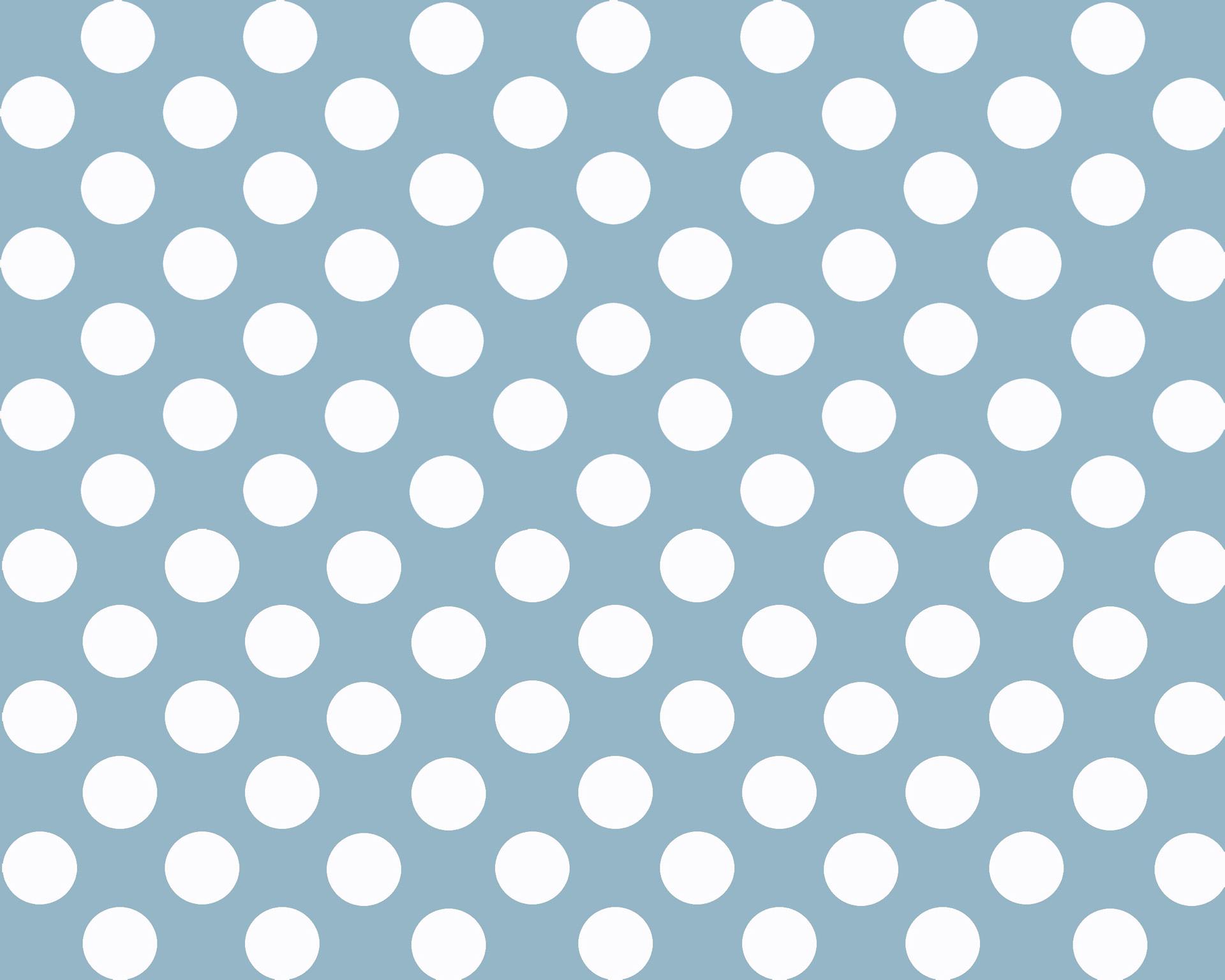 Polka dot (or spot)