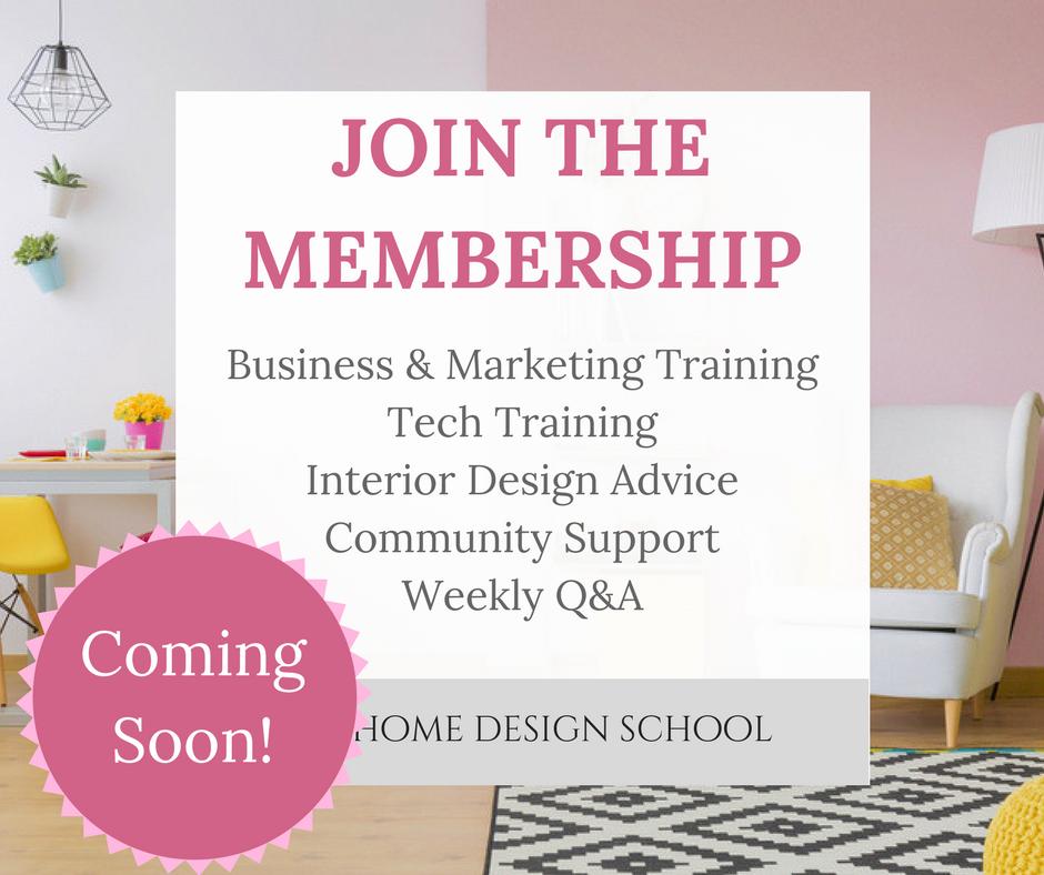 Join the membership