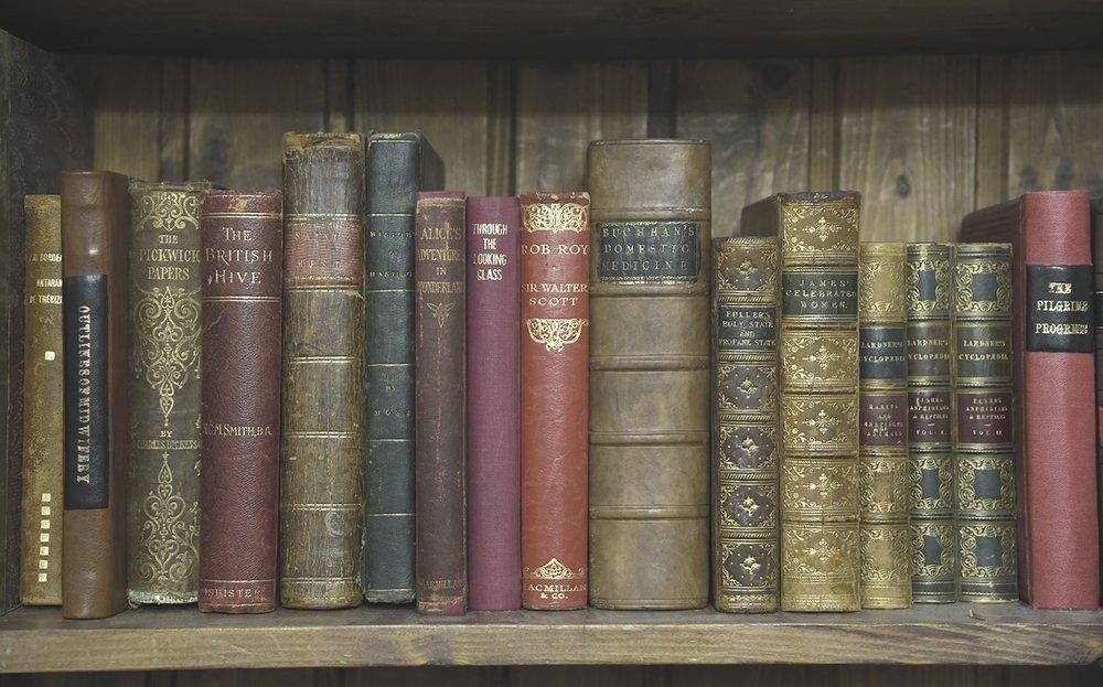 Bookbinding Devon