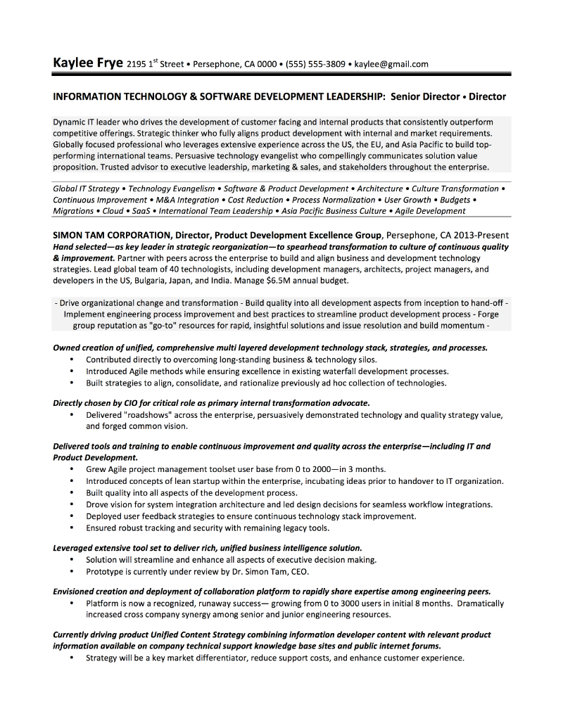 enterprise application manager resumes template enterprise application manager resumes