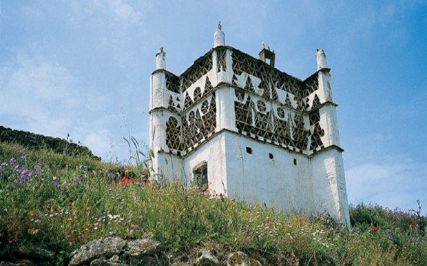 Peristerones – Pigeon Houses -