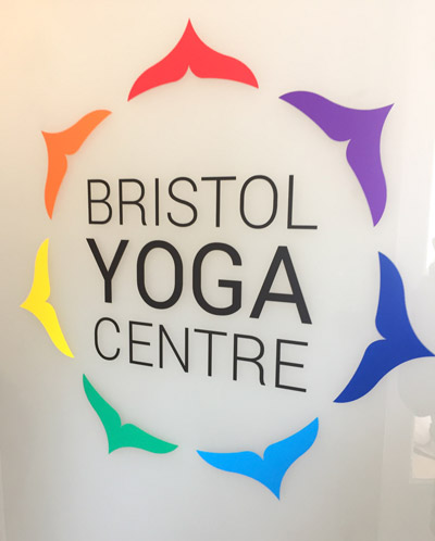 Bristol Yoga Centre in the heart of Bristol