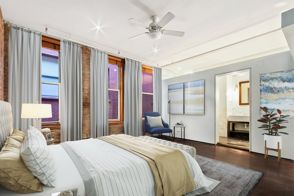Virtual staging hasten NYC 02