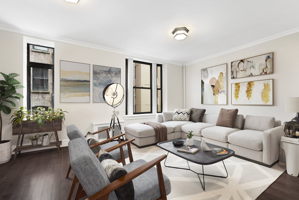 Virtual staging hasten New York 02