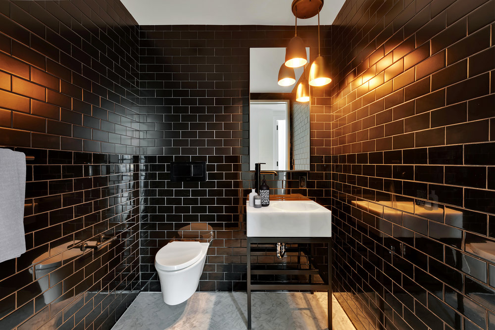 Bathroom 3  Copper Buildings by Hasten Virtual Staging