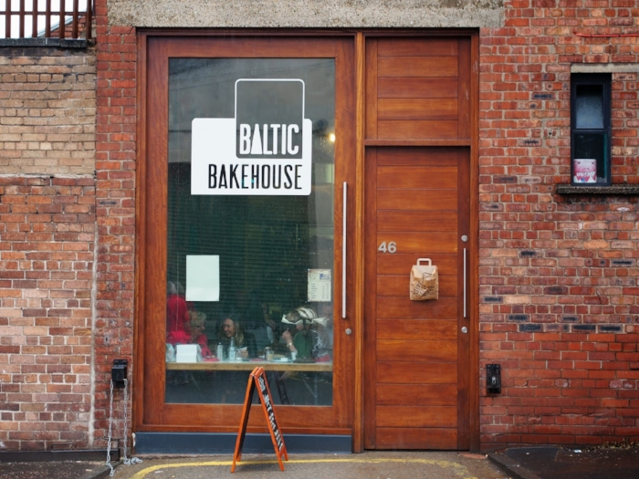 Photography: Baltic Bakehouse