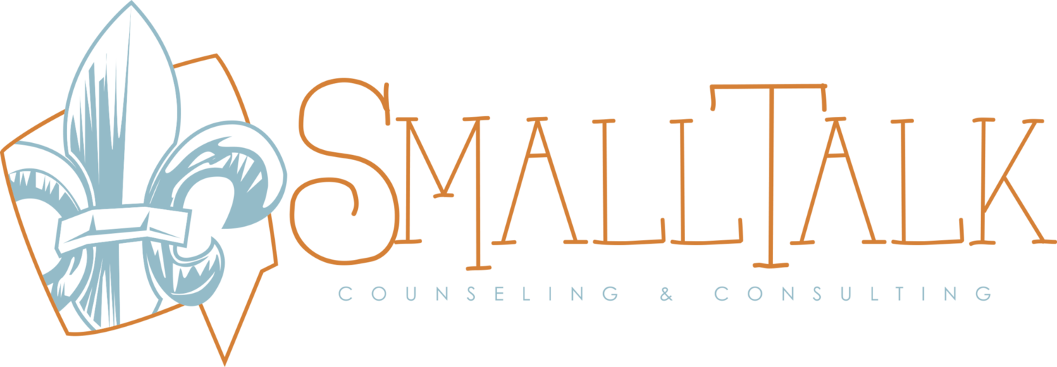 Small Talk Counseling & Consulting
