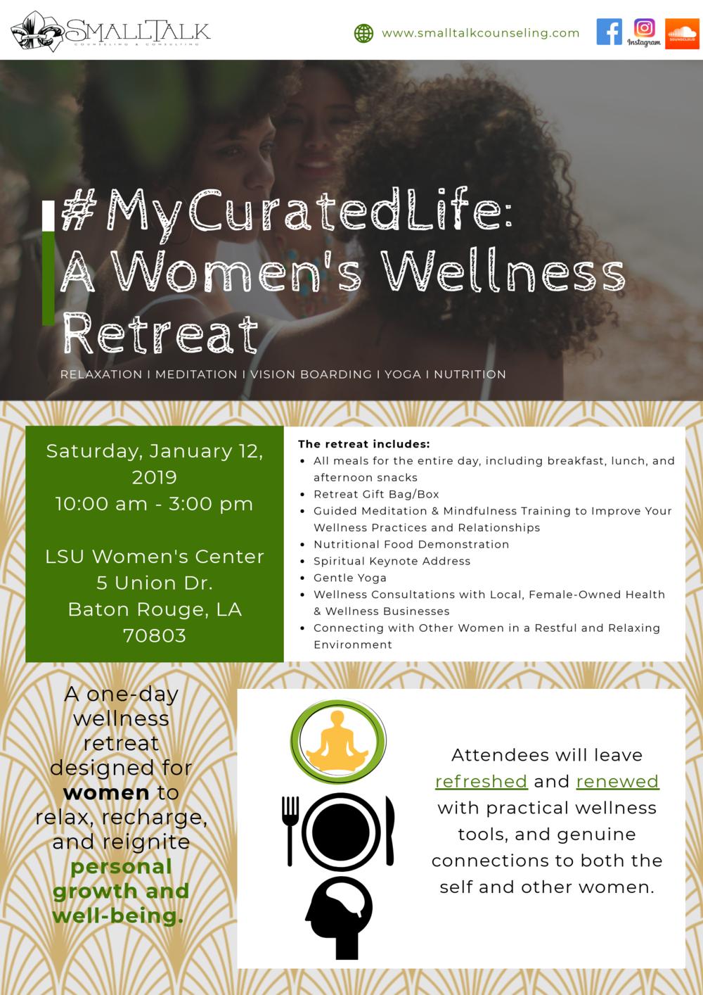 www.mycuratedliferetreat.eventbrite.com