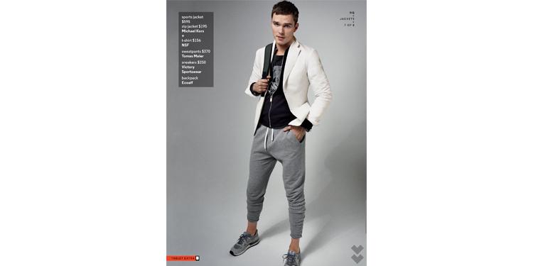 Victory Sportswear<br>GQ