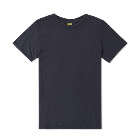 Gear Patrol's top basics, the Velva Sheen T-Shirt