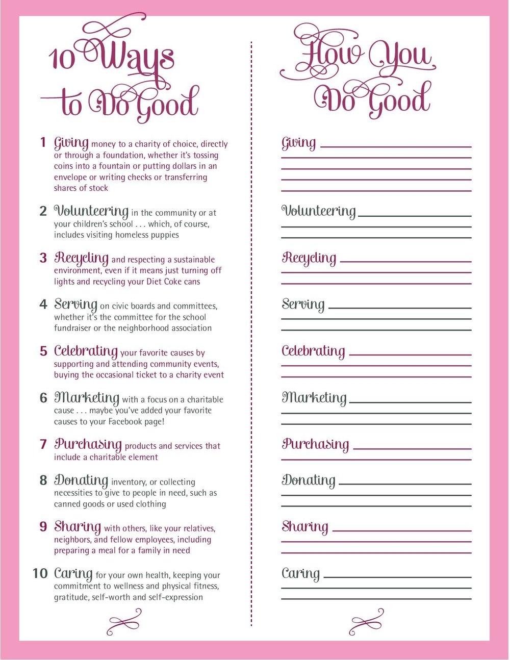 10 Ways Checklist.jpg