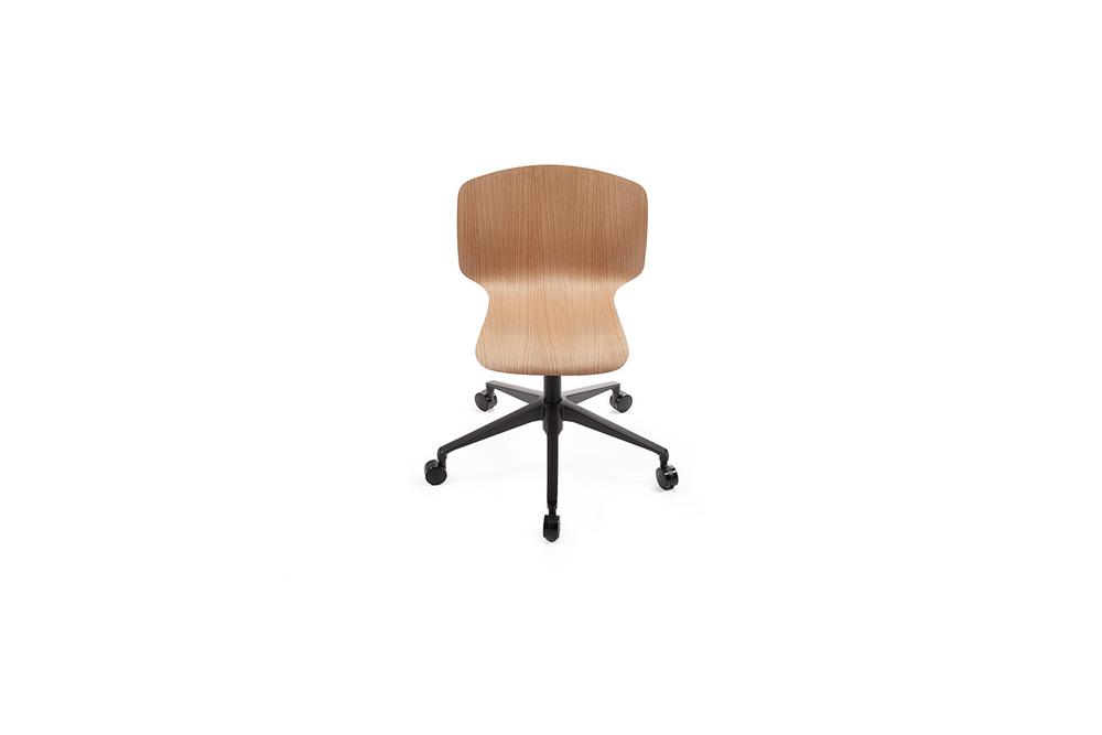 RADAR Office Chair - Plywood