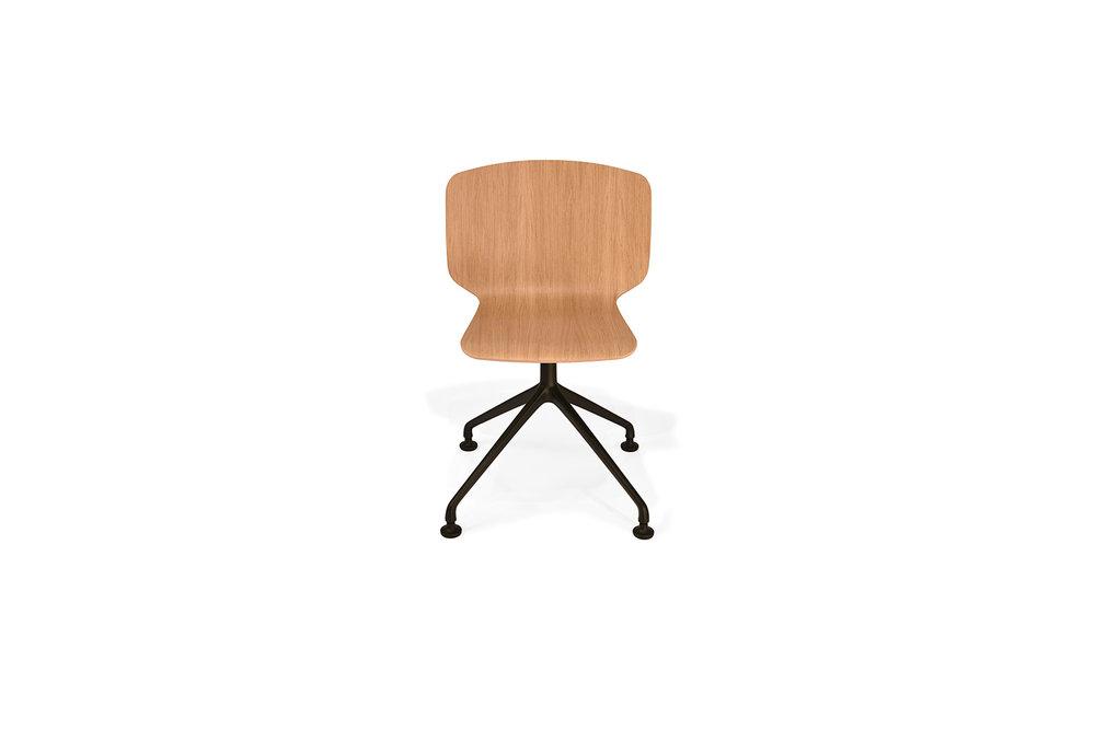 RADAR Chair - Starbase - Plywood