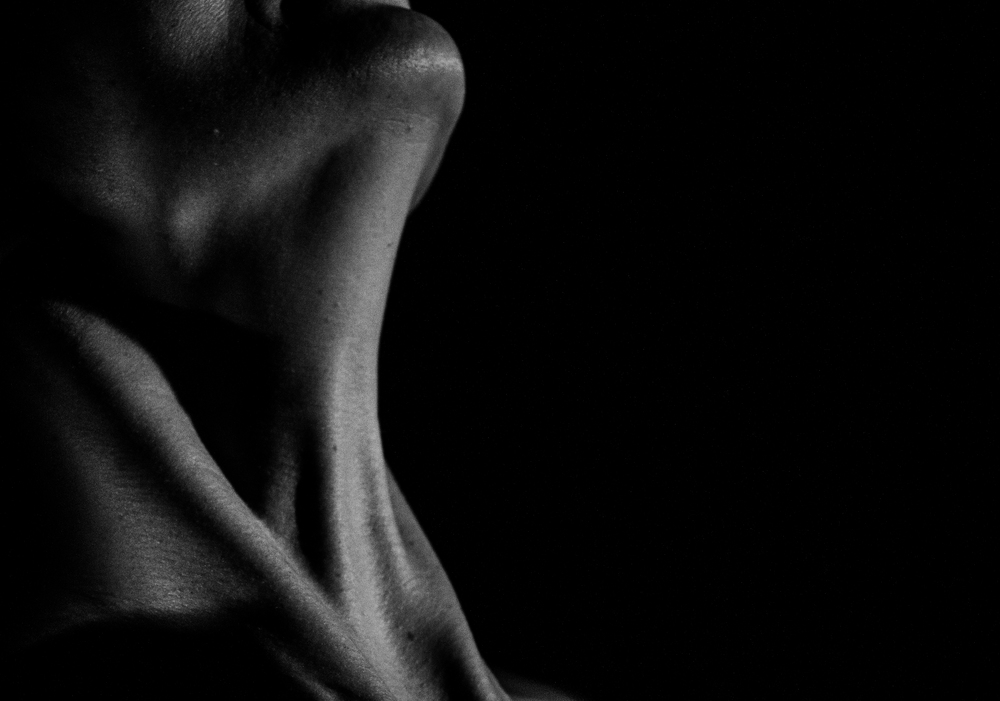 Luz Sobre o Corpo #3