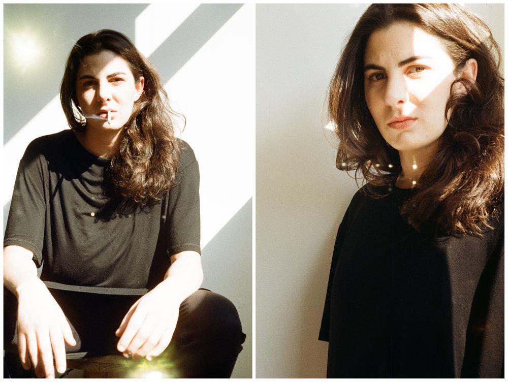 Marina Hachem | Ateliê 53