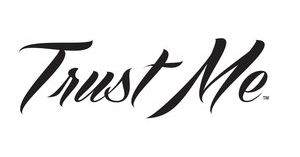 Trust Me Vodka Logo