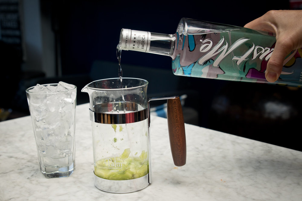 Mixology Tips -