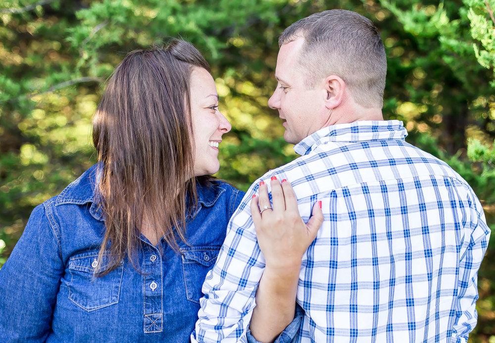 Minneapolis Engagement Photographer/Minnesota Wedding Photography/Twin Cities Engagement Photos