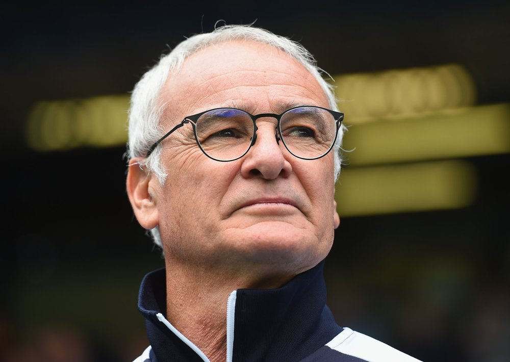The Tinkerman, modern football's most recent victim of coaching hot-seats