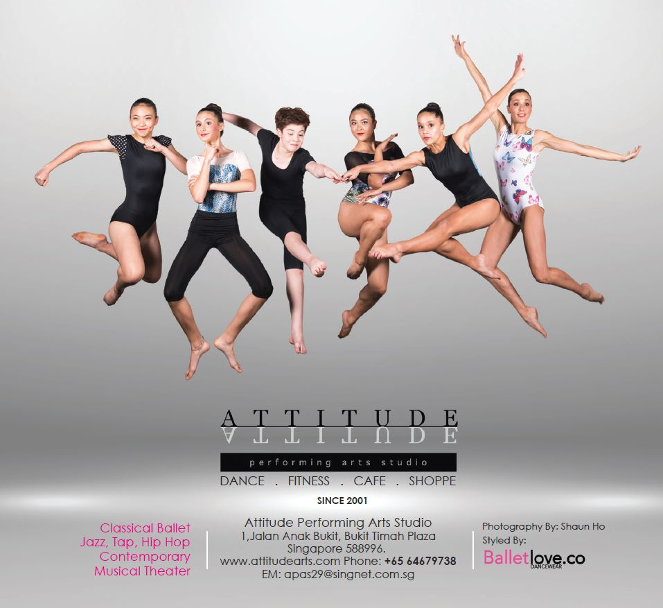 Attitude Performing Arts Studio