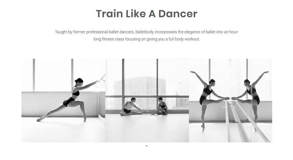 BalletBody Singapore
