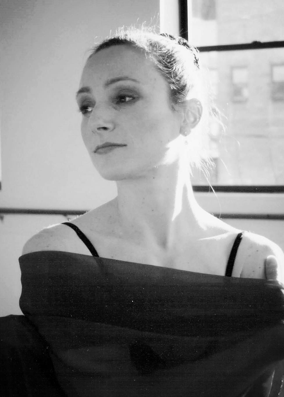 Christine Geren