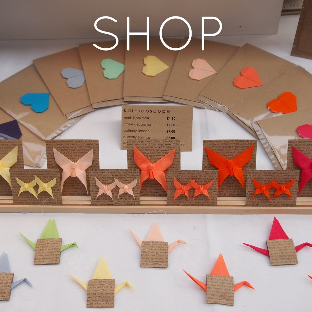 bY Mi Textile Origami Fruitmarket Design Market.JPG