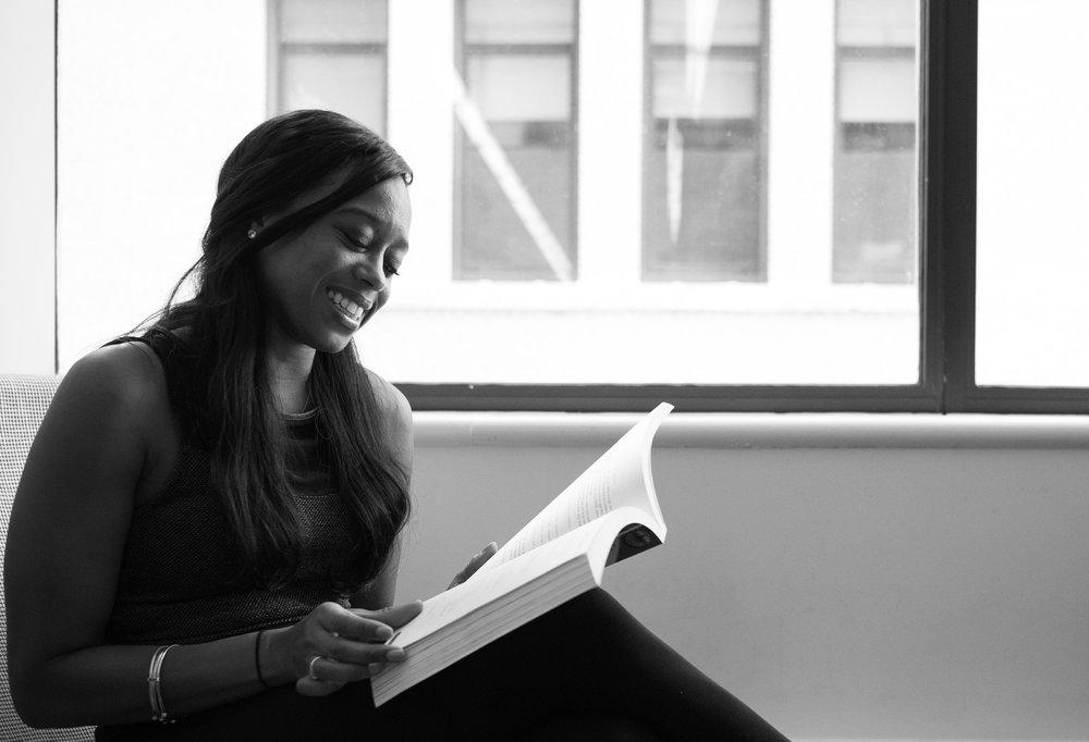 FIND A role model - meet the women championing tech.