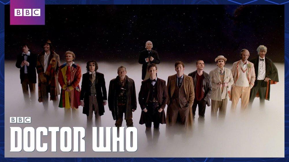Photo Credit: The BBC