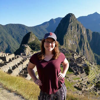 Follow Kim Whitney: LinkedIn | Github