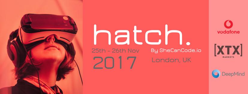hatch London
