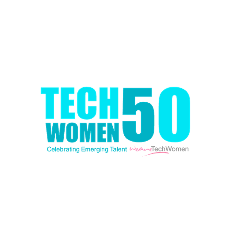 Finalist at Tech50 'Network of the Year'