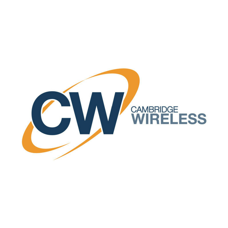 Speaker at Cambridge Wireless Inclusive