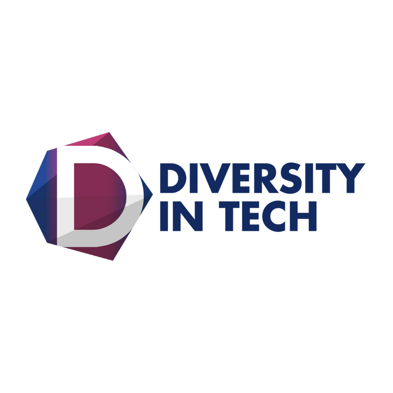 Speaker at Diversity in Technology