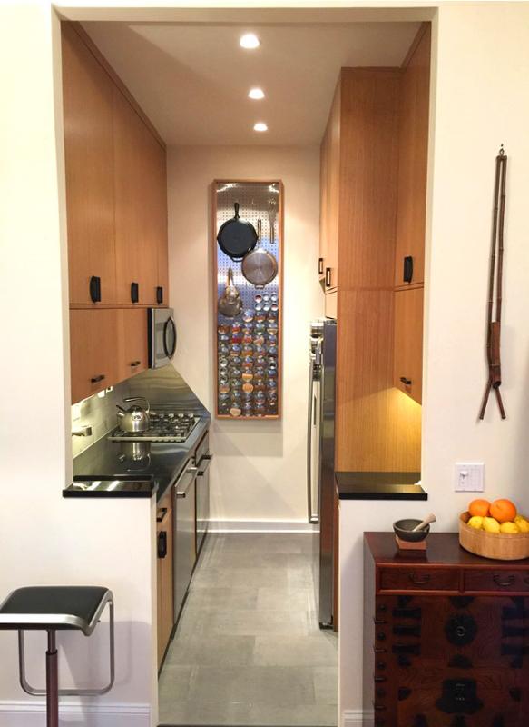 Custom Kitchen Cabinets NYC | Brooklyn Design & Renovation — Urban ...